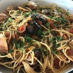 Foto de Like At Home Villa Italian Restaurant