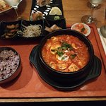 Foto van Kimchi