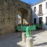 Photo of Puerta de Almocabar