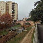 Bilde fra Puente Viejo