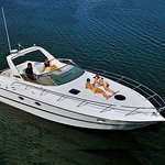 Santorini Yacht Cruises