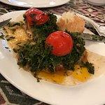 Foto de Qazmaq Cafe & Restaurant