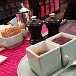 Foto de Babingtons English Tea Room