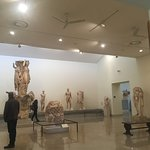 Delphi Archaeological Museum Photo