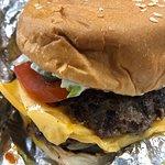 Foto di Five Guys Burgers & Fries