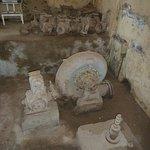 Photo of Shushtar Historical Hydraulic System