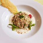 Billede af La Badiane restaurant