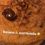 Bild från The Pancake Bakery