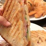 Foto de Journeys Sandwich Cafe