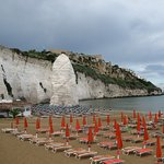Foto de Vieste Promenade