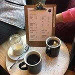 Zdjęcie Cafuné Espresso Bar