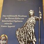 Brauhaus Em Kolsche Boor resmi