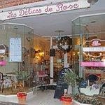 Foto de Les delices de ROSE