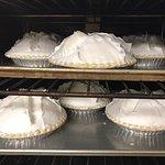 Foto van Dean's Restaurant and Bakery