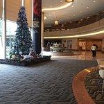 Фотография Hilton Tokyo Narita Airport Hotel