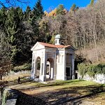 Photo de Sacro Monte Unesco di Varese