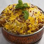 صورة فوتوغرافية لـ Saffron Indian Restaurant