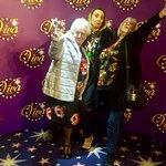 Viva Blackpool Photo
