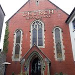 The Church Restaurant Foto