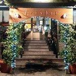 Photo de Triskel Bar Pizzeria di Roberto Cotta