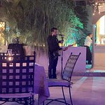 Foto de Bajo La Luna Restaurant