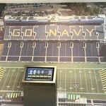 미 해군 사관 학교의 사진