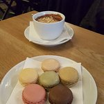 Cukr Kava Limonada Foto