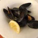 Foto de Bacchus Il Pesce E Il Vino
