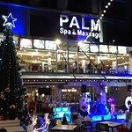 ภาพถ่ายของ Palm Square