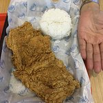 Hot Star Large Fried Chicken