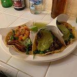 Bild från Los Tacos No. 1