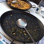 Foto van Restaurante Navarro