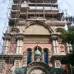 Église orthodoxe russe (San Basilio) Photo