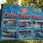 Water park information