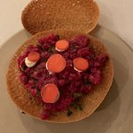 Restaurant AOCの写真