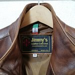 Photo of Jimmy's Leather Collection