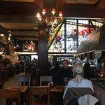 Foto van Brussels Grill Grote Markt