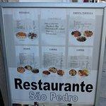 Photo of Restaurante Sao-Pedro