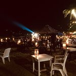 Wadiya restaurant照片