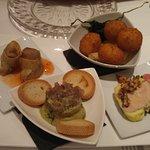 Fotografia de Restaurante Alfileritos 24