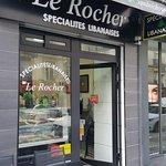 Foto de Le Rocher