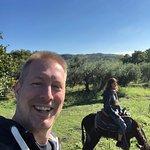 Foto di Etna Donkey Trekking