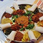 Foto de Abyssinia Cafe & Restaurant