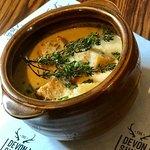 Super soup............Dev style.
