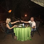 Podi Hoona - The Little Gecko Luxury Campsite