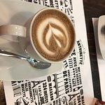 Фотография Cafe Antoinette