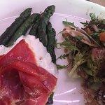 Foto van Restaurant La Placeta