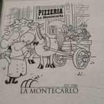 Billede af La Montecarlo