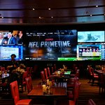 National Pastime Sports Bar and Grillの写真