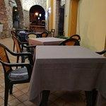 Foto de ristorante pizzeria Luna Rossa
